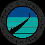 Rottnest Channel Swim Association logo